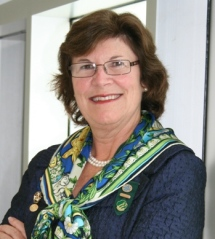 Sue Stewart Head shot 2010