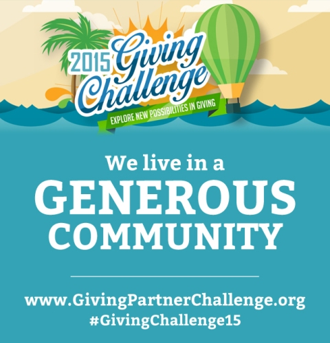 GenerousCommunity